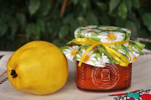 Купить в Ульяновске авйвовое варенье из айвы