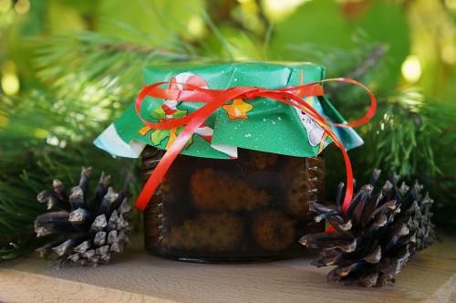 Купить в Ульяновске лечебное сосновое варенье из молодых сосновых шишек